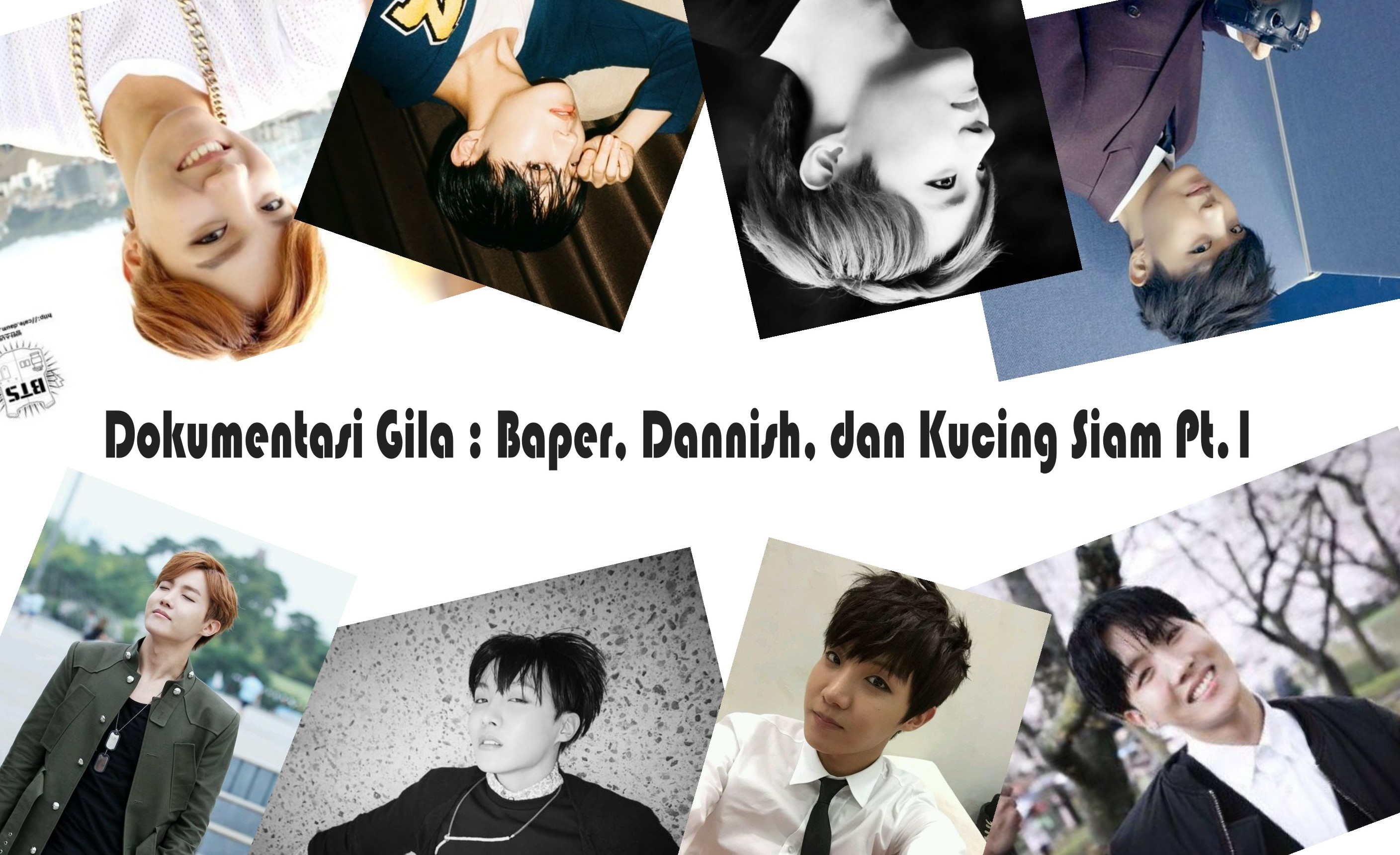 July 6 2015 BTS Fanfiction Indonesia