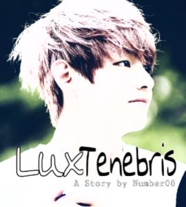 LuxTenebris Cover