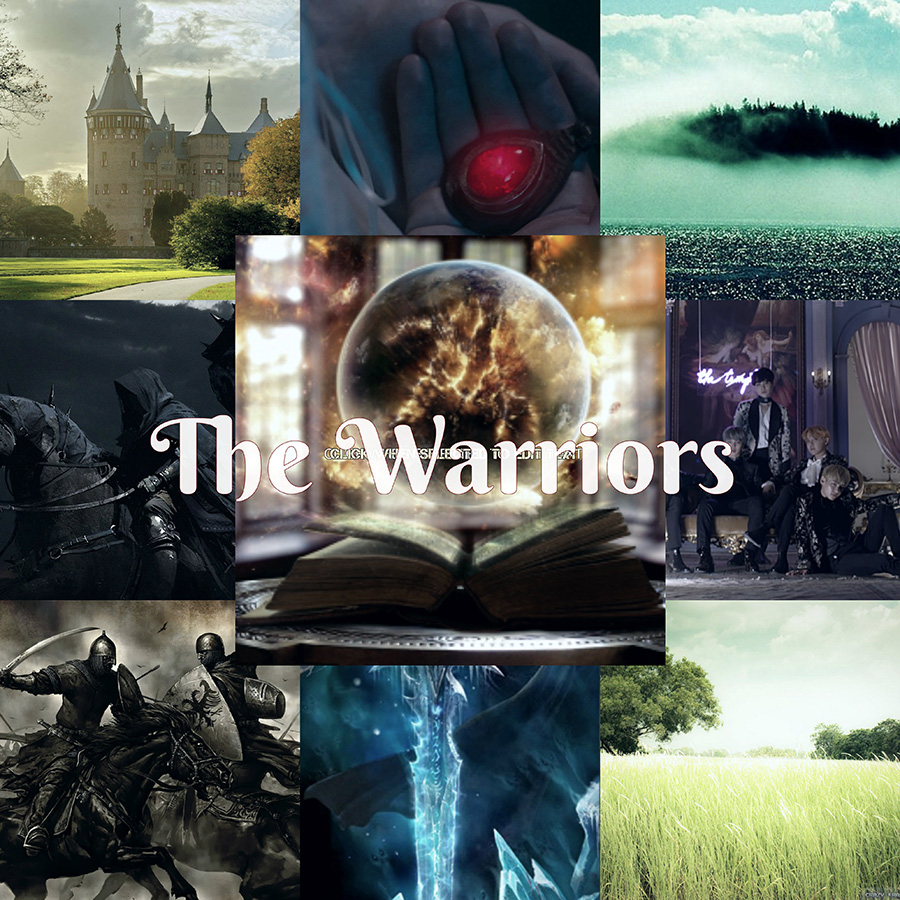 Warriors Of The Dawn 2017 Sub Indo: [BTS FF Freelance] The Warriors